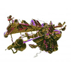 Mecánica Machine IV