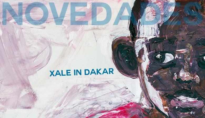 Xale in Dakar